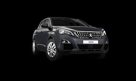 Peugeot 3008 SUV 1.6 BlueHDi Active 5dr