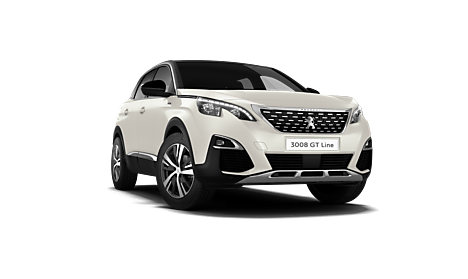 Peugeot 3008 SUV 2.0 BlueHDi 180 5dr EAT8