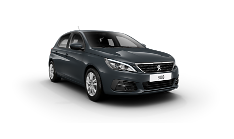 Peugeot 308 1.2 PureTech 110 Active 5dr [6 Speed]