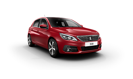 Peugeot 308 1.2 PureTech 110 Allure 5dr [6 Speed]