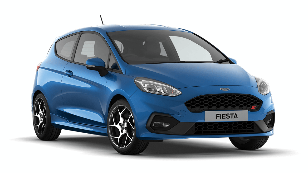 Ford Fiesta ST 1.5 EcoBoost ST-2 3dr