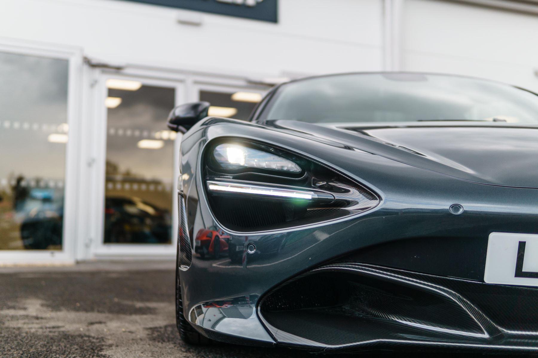 McLaren 720S Performance V8 Coupe SSG image 9