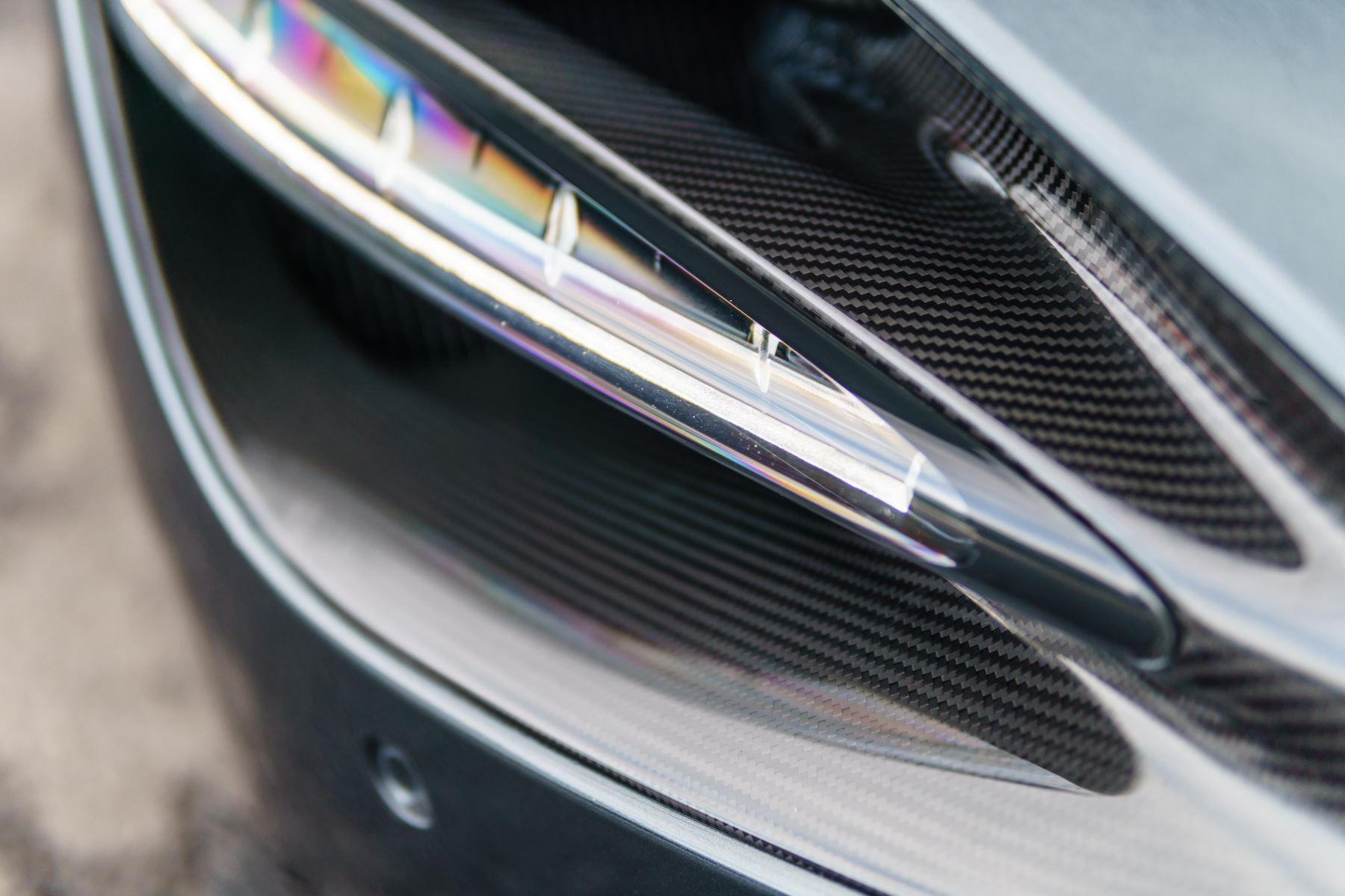 McLaren 720S Performance V8 Coupe SSG image 10