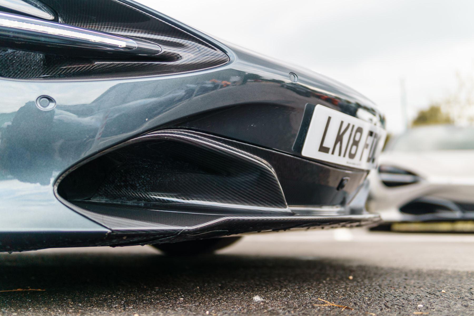 McLaren 720S Performance V8 Coupe SSG image 11