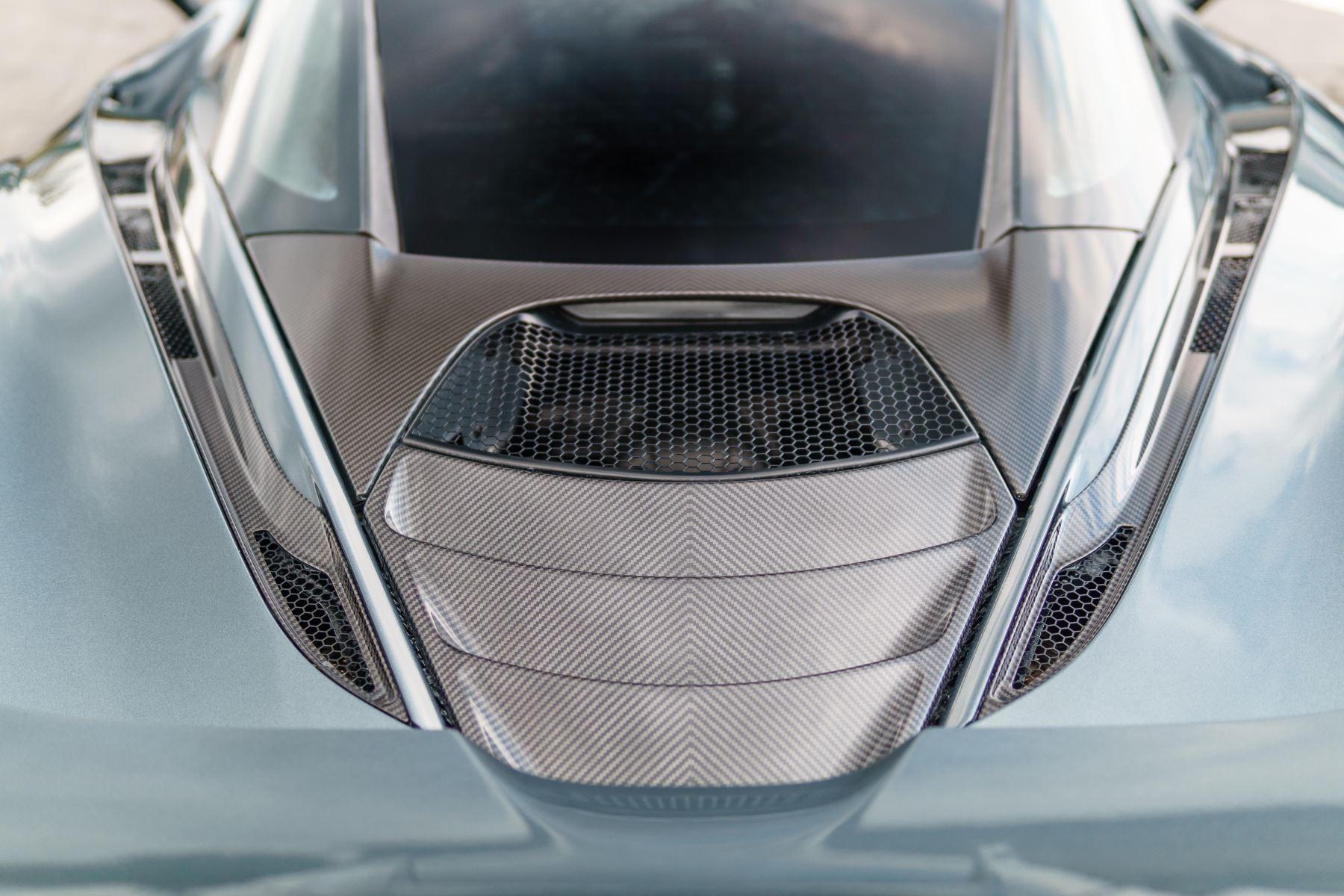 McLaren 720S Performance V8 Coupe SSG image 19