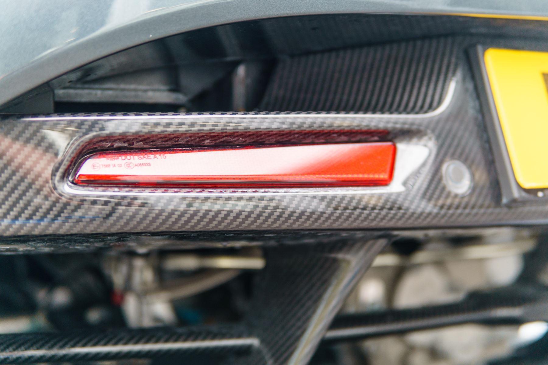 McLaren 720S Performance V8 Coupe SSG image 21