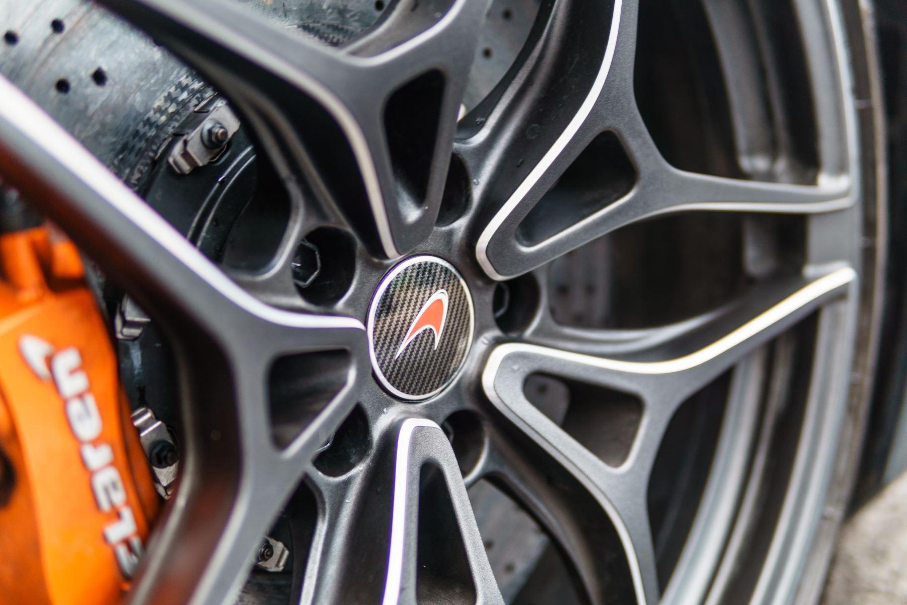 McLaren 720S Performance V8 Coupe SSG image 24