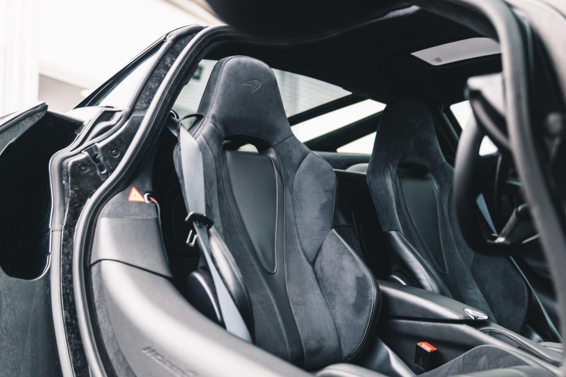 McLaren 720S Performance V8 Coupe SSG image 28