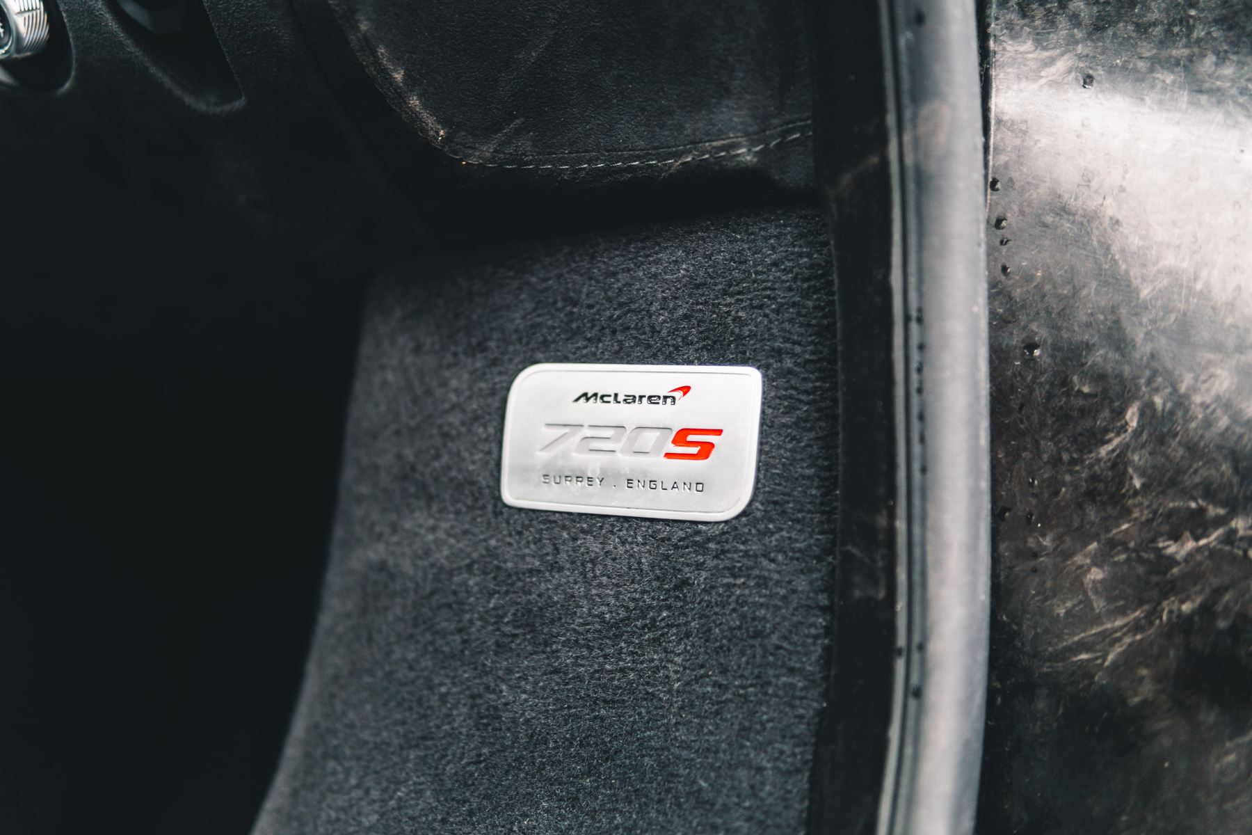 McLaren 720S Performance V8 Coupe SSG image 31