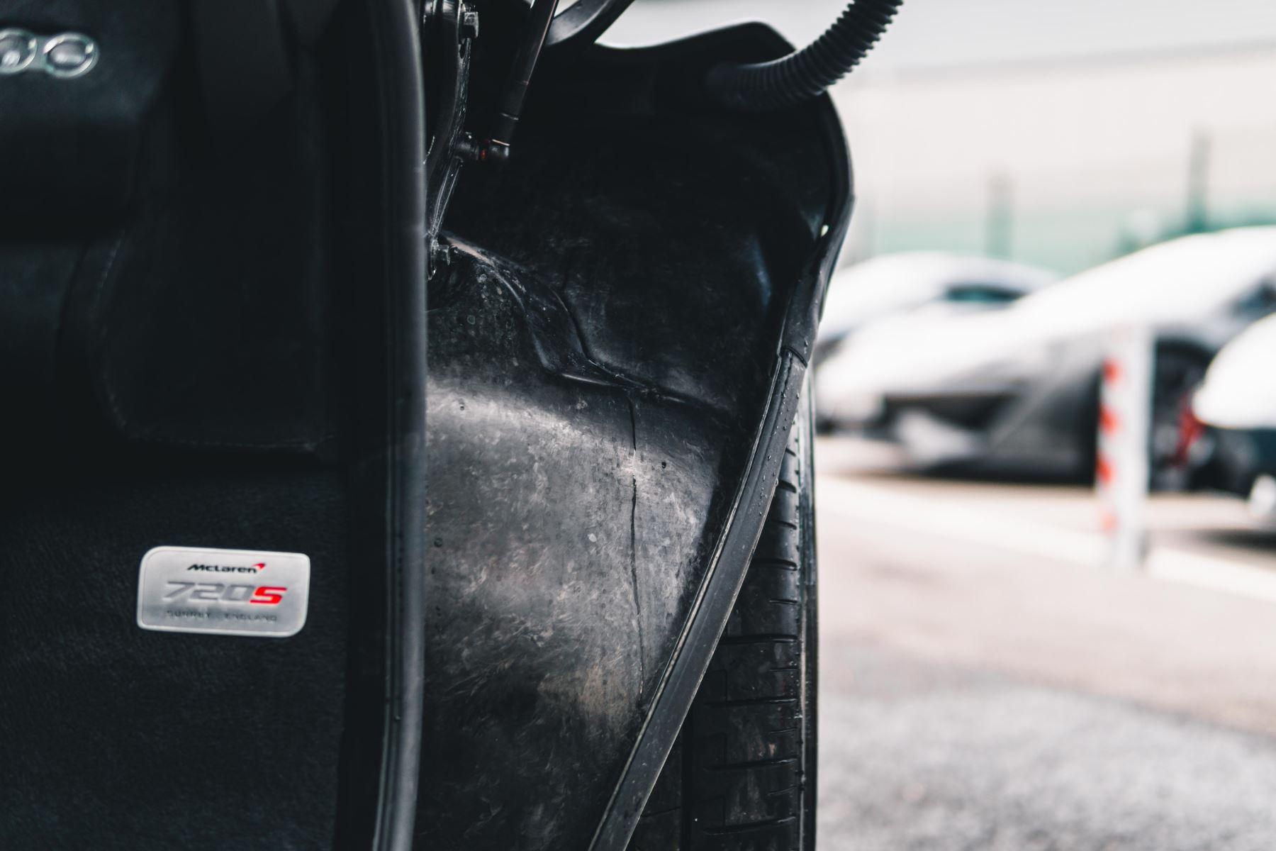McLaren 720S Performance V8 Coupe SSG image 33