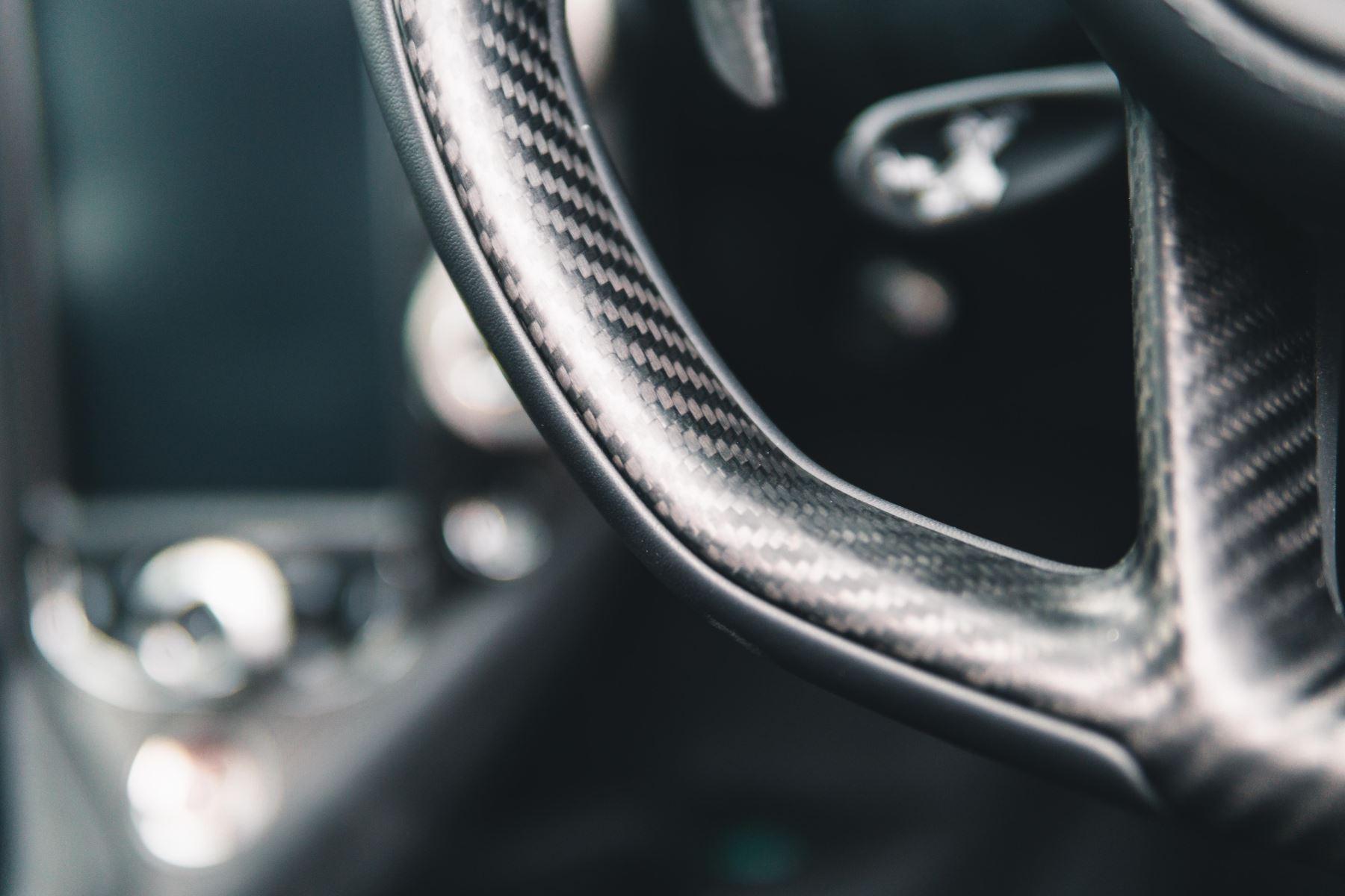 McLaren 720S Performance V8 Coupe SSG image 35