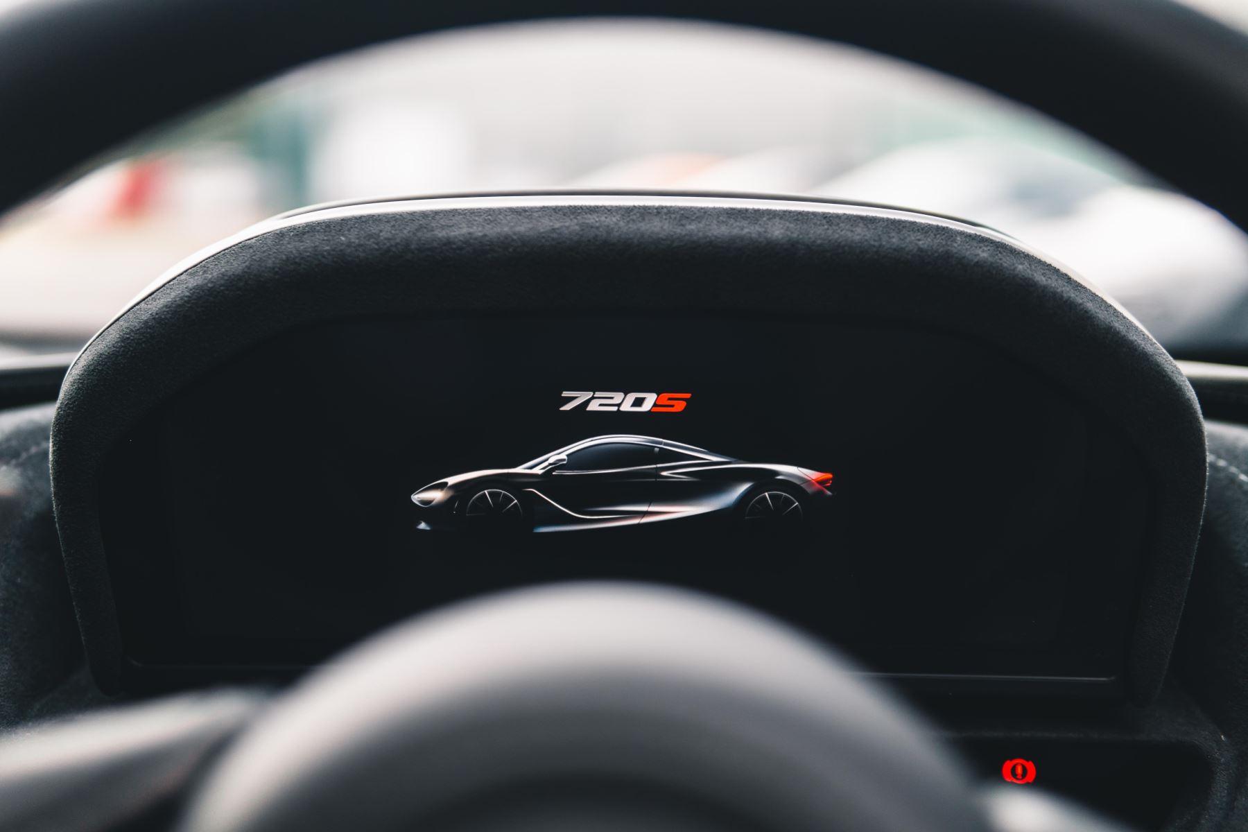 McLaren 720S Performance V8 Coupe SSG image 40