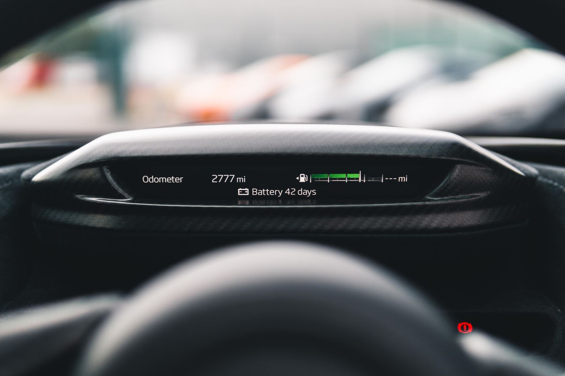 McLaren 720S Performance V8 Coupe SSG image 42