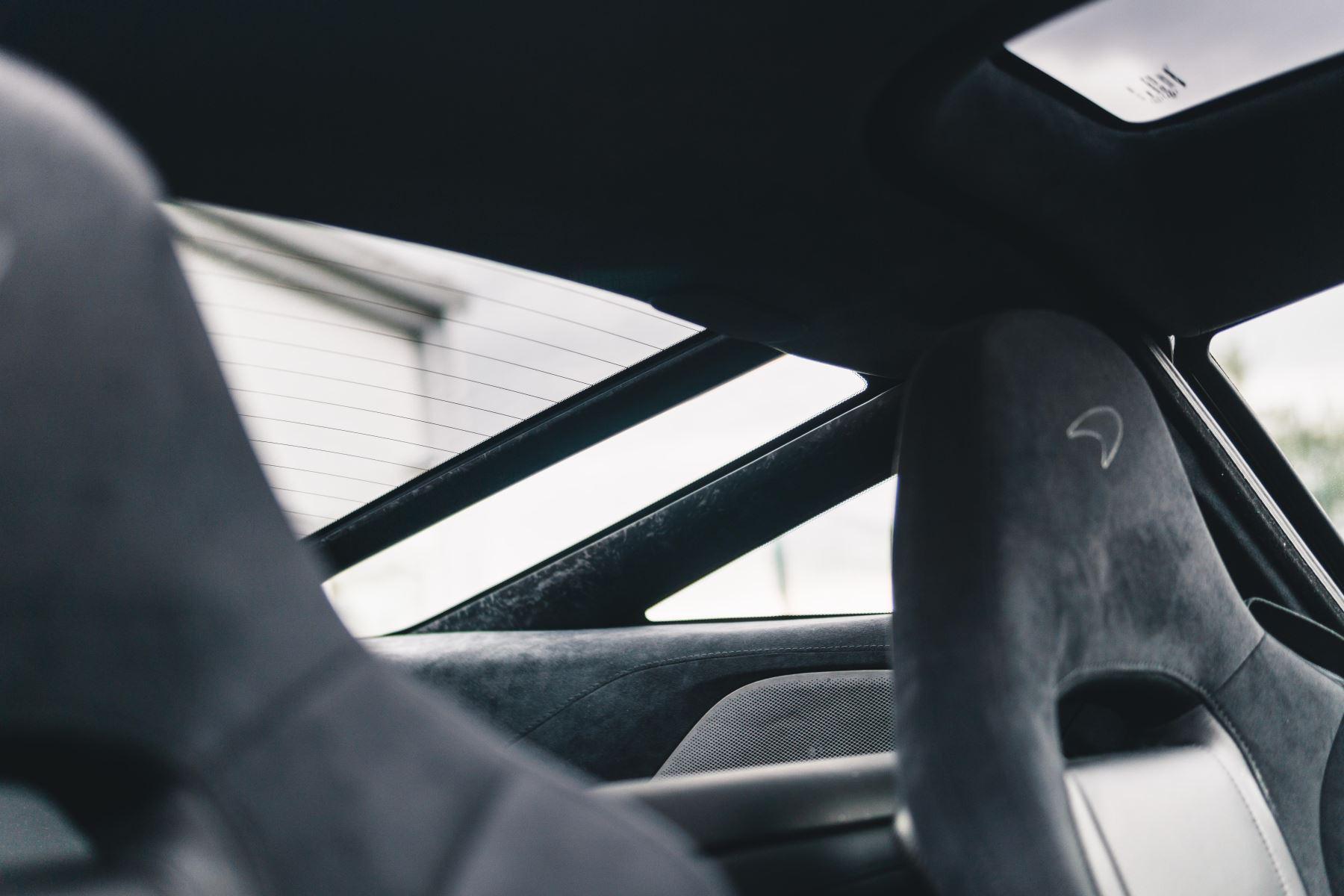 McLaren 720S Performance V8 Coupe SSG image 59