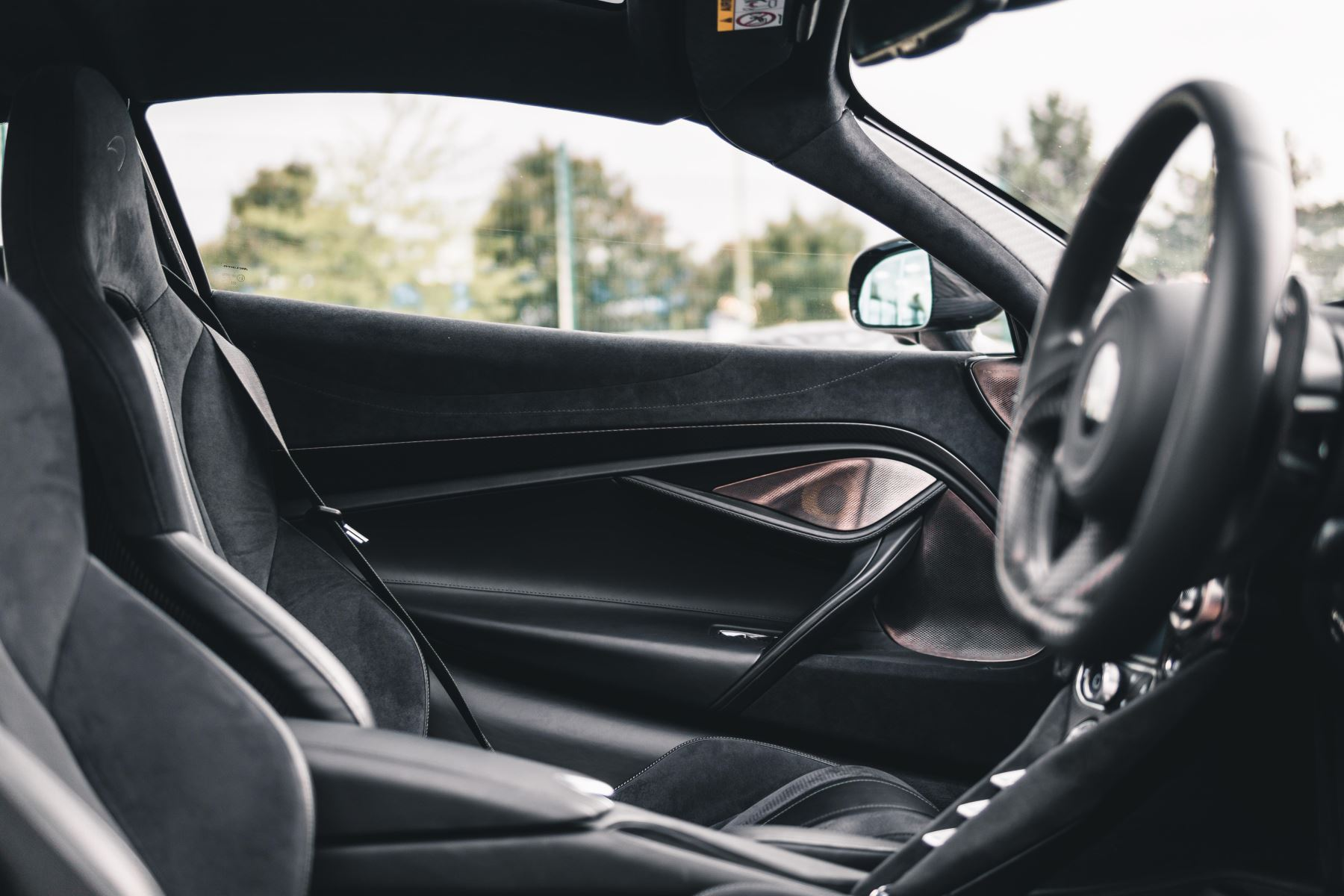 McLaren 720S Performance V8 Coupe SSG image 60