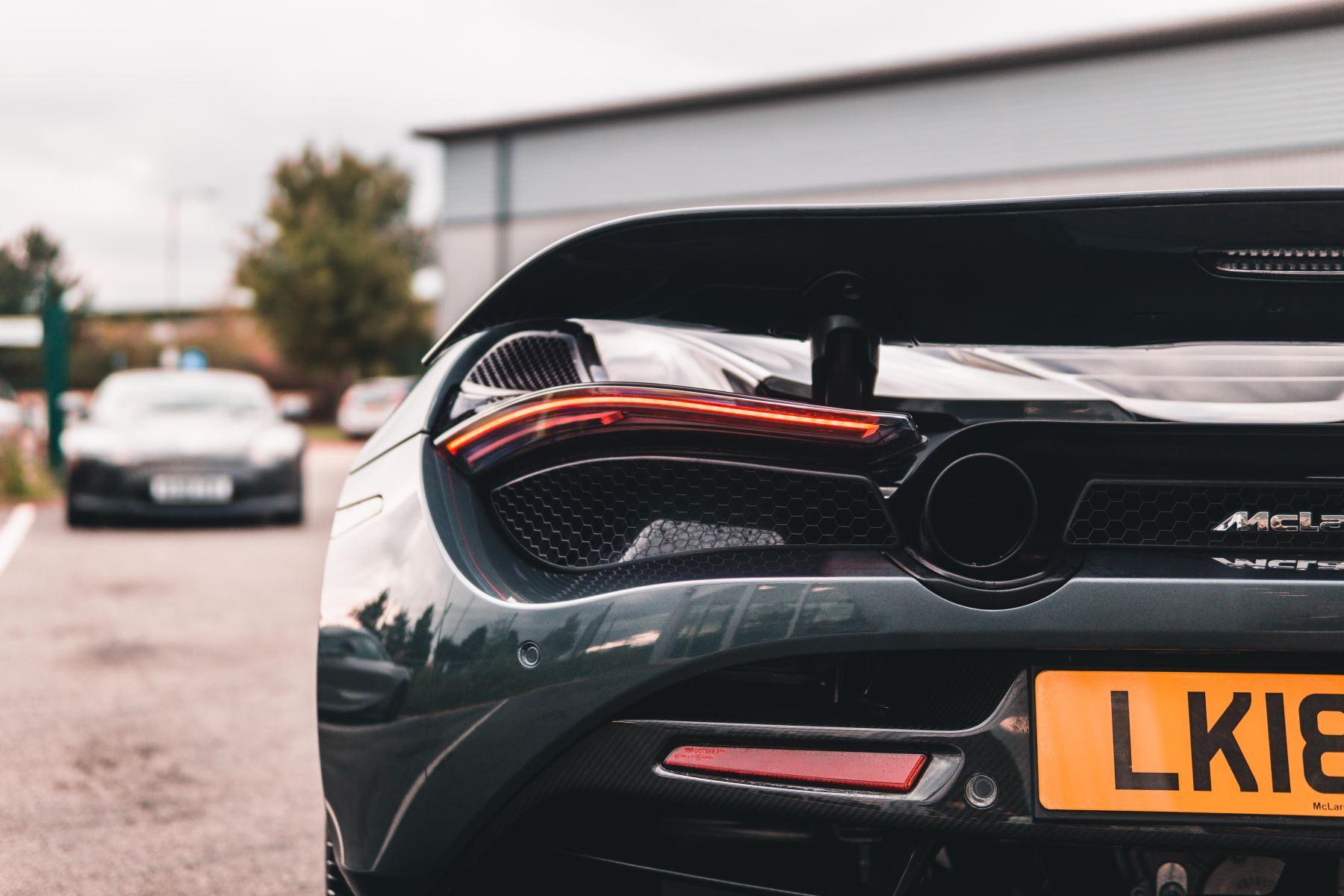 McLaren 720S Performance V8 Coupe SSG image 67