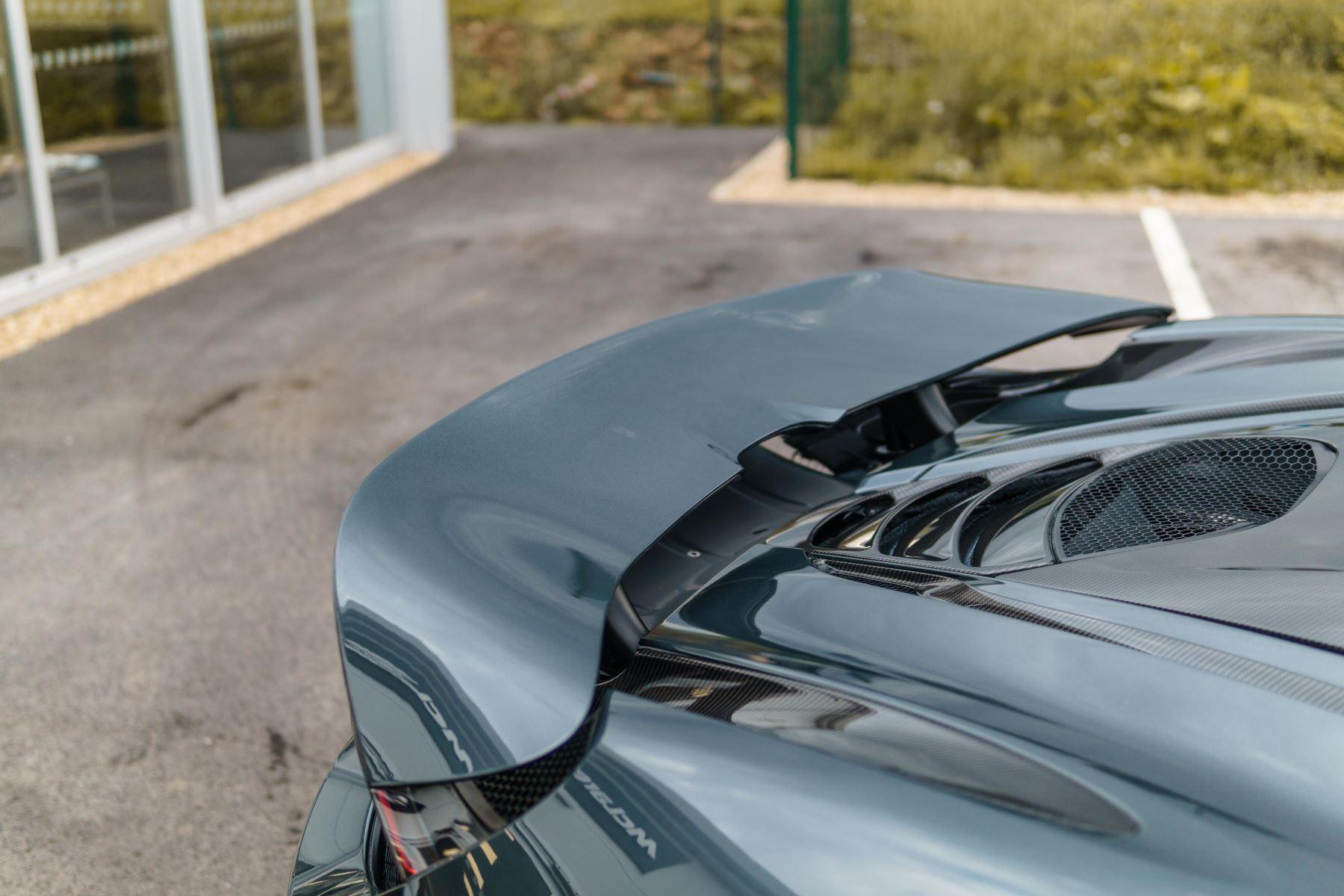 McLaren 720S Performance V8 Coupe SSG image 74