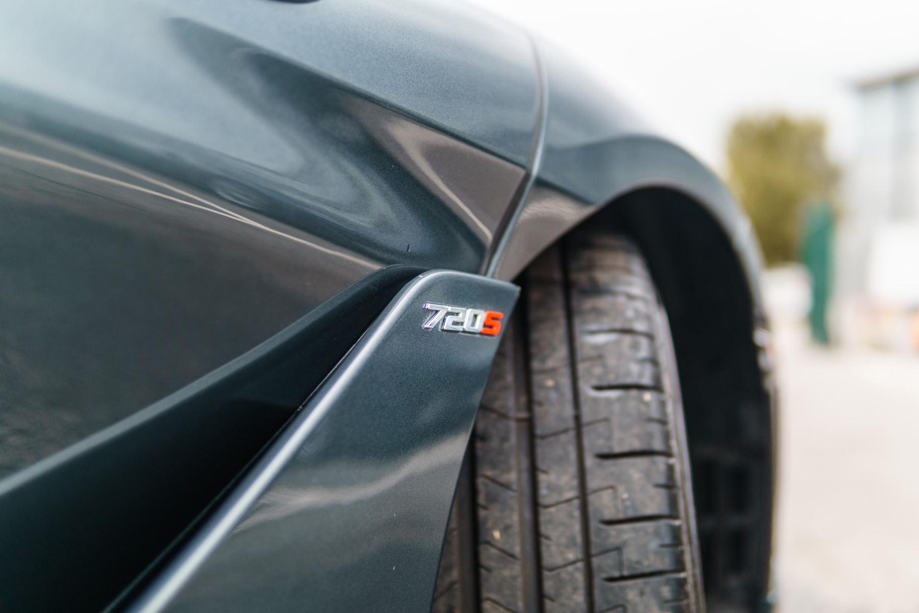 McLaren 720S Performance V8 Coupe SSG image 76