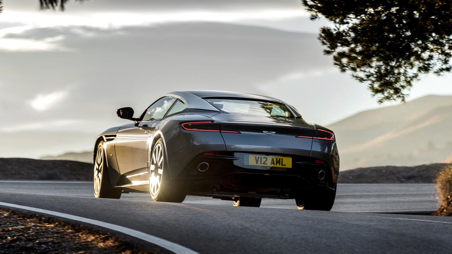 Aston Martin DB11 V12 with 5 years free servicing* image 8