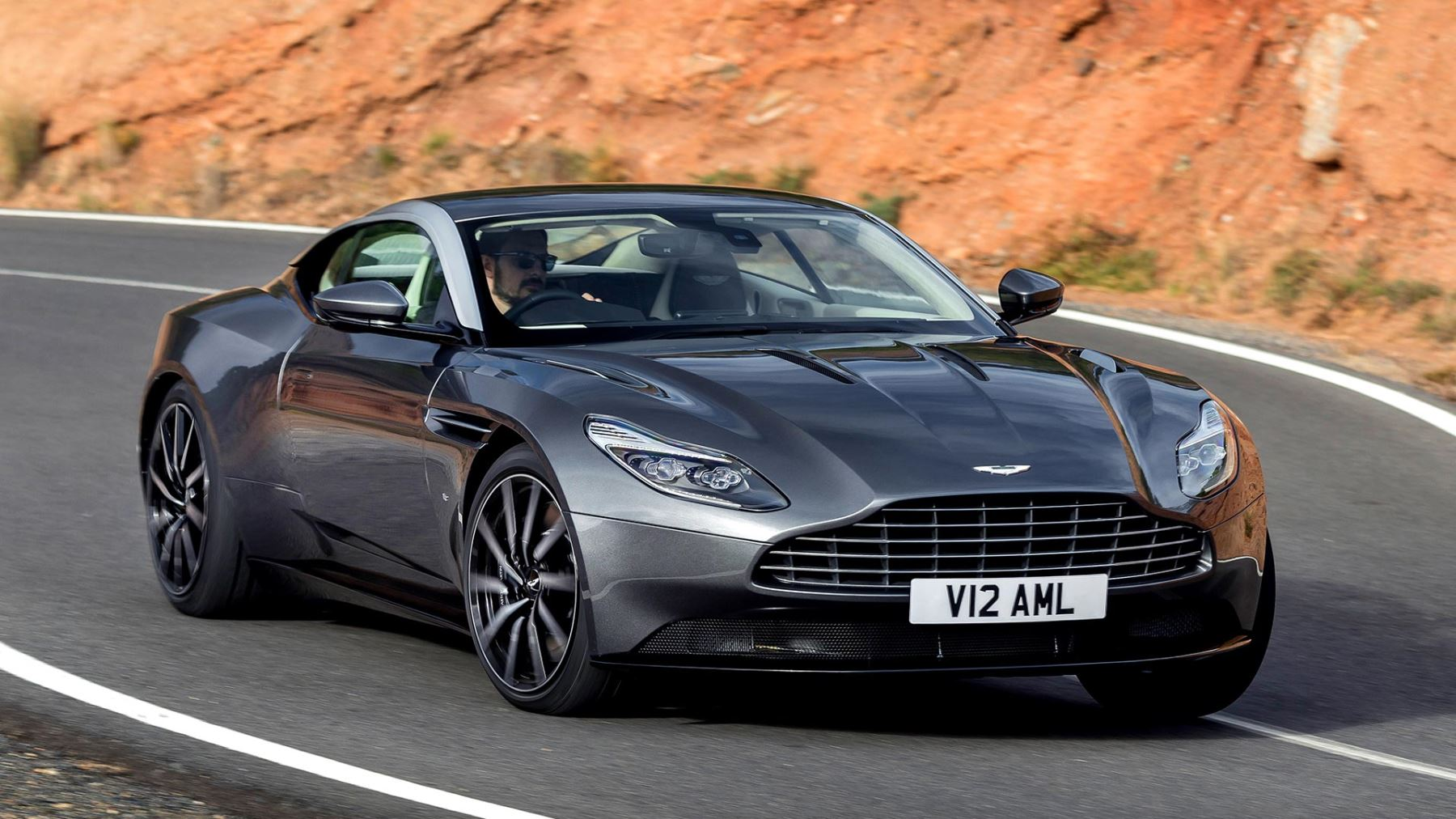 Aston Martin DB11 V12 with 5 years free servicing* image 9