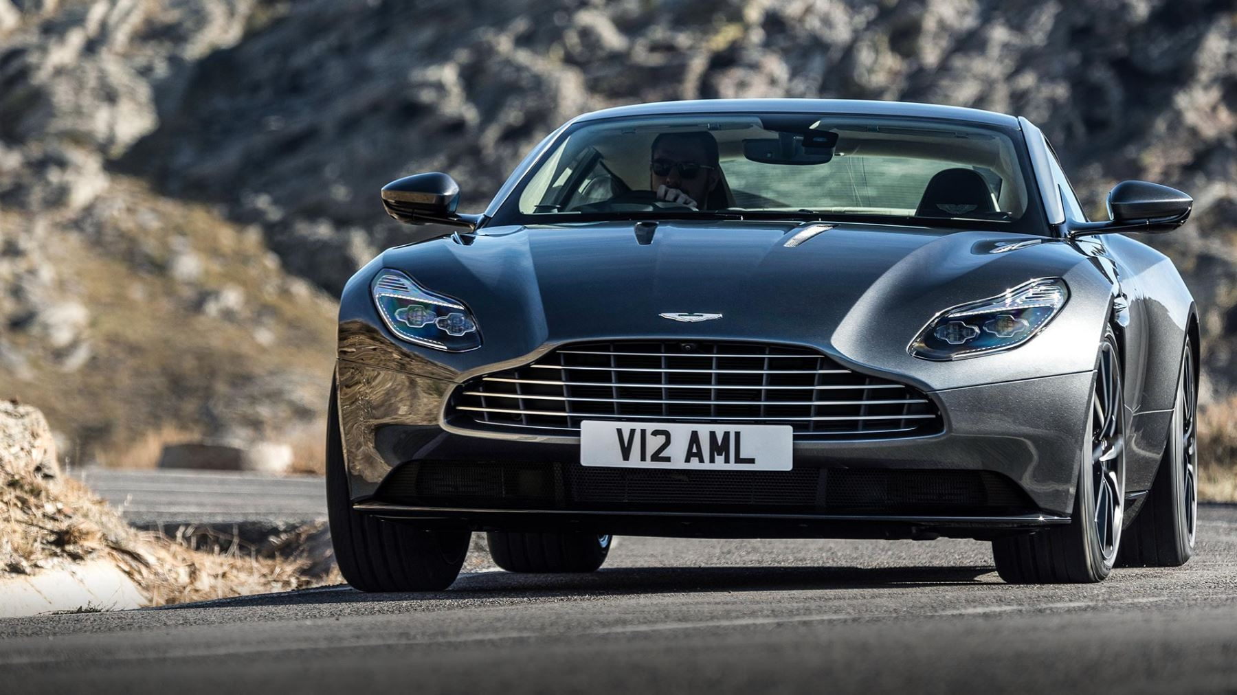Aston Martin DB11 V12 with 5 years free servicing* image 14