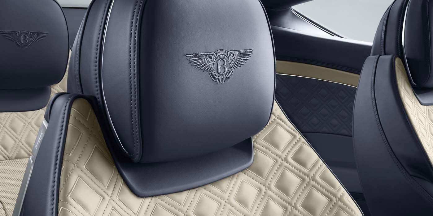 Bentley New Continental GT - The quintessential grand tourer image 11
