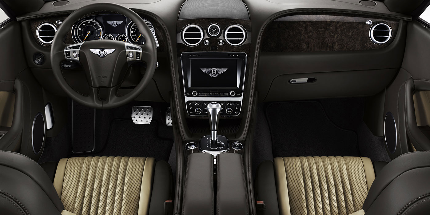 Bentley Continental GT Convertible - The convertible that soothes or stirs the soul image 7