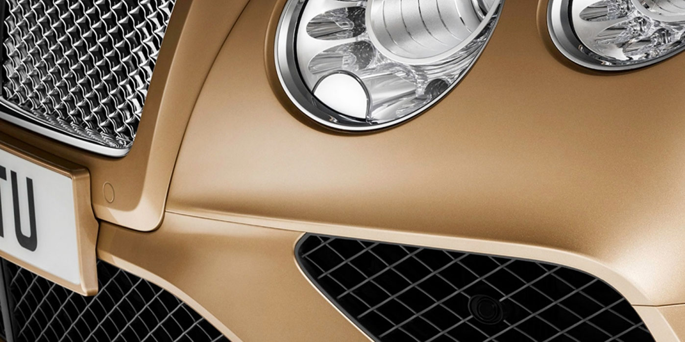 Bentley Continental GT Convertible - The convertible that soothes or stirs the soul image 10