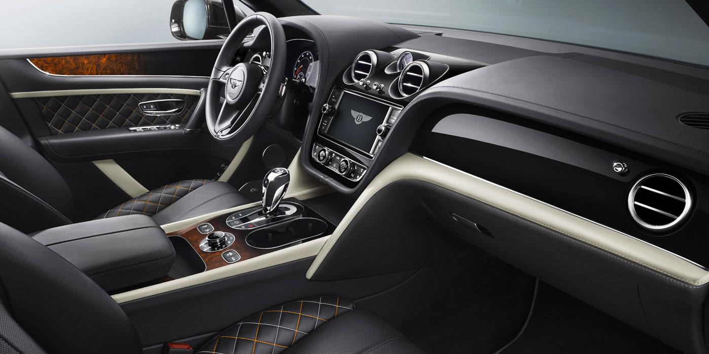 Bentley Bentayga Mulliner - The ultimate expression of SUV luxury image 6