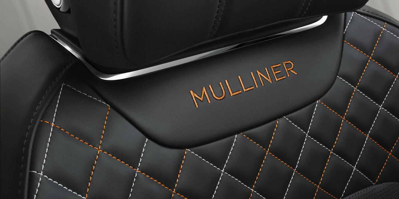 Bentley Bentayga Mulliner - The ultimate expression of SUV luxury image 9