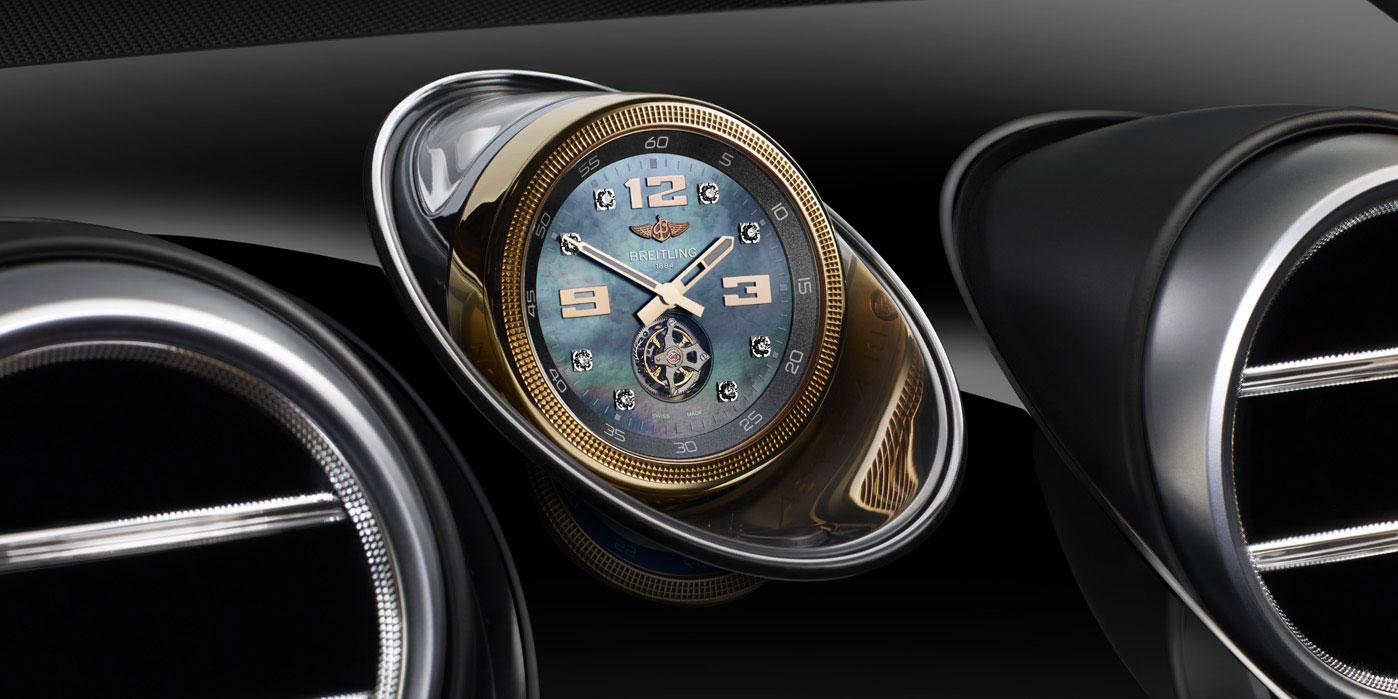 Bentley Bentayga - Unlike any other SUV in the world image 12