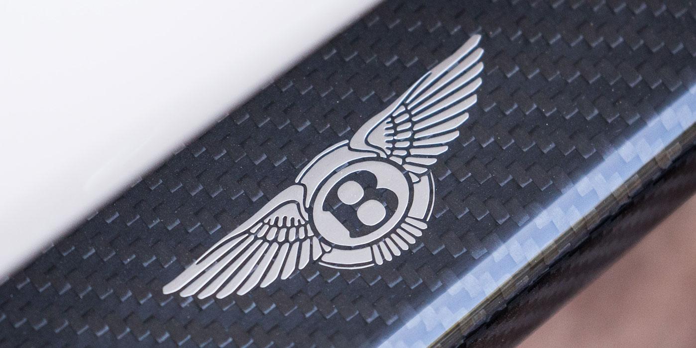 Bentley Bentayga - Unlike any other SUV in the world image 13