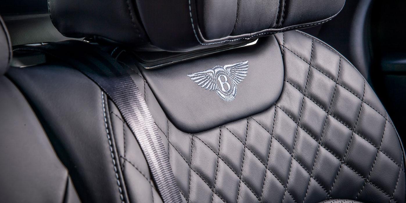 Bentley Bentayga - Unlike any other SUV in the world image 14