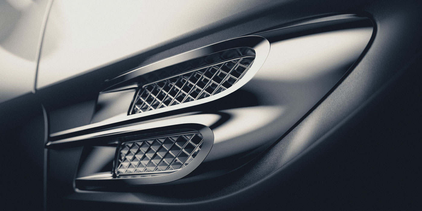 Bentley Bentayga - Unlike any other SUV in the world image 15