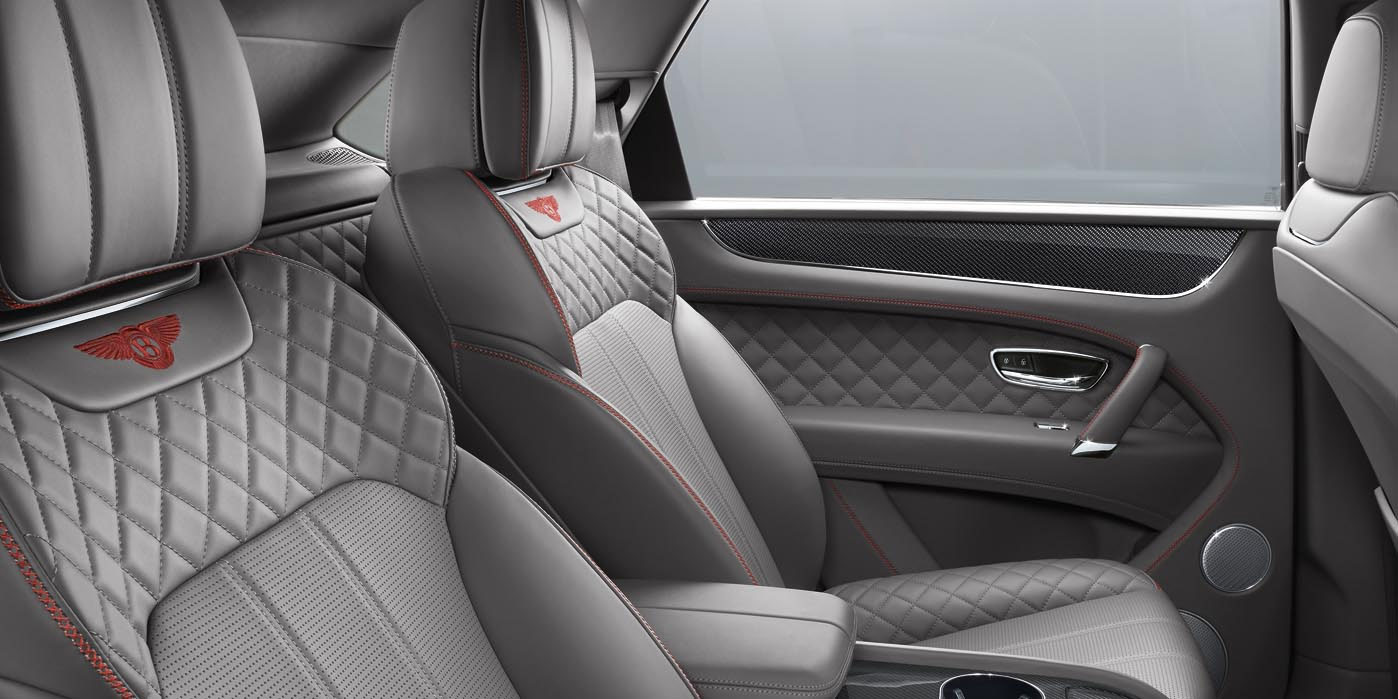 Bentley Bentayga V8 - Balancing exquisite refinement and performance image 9