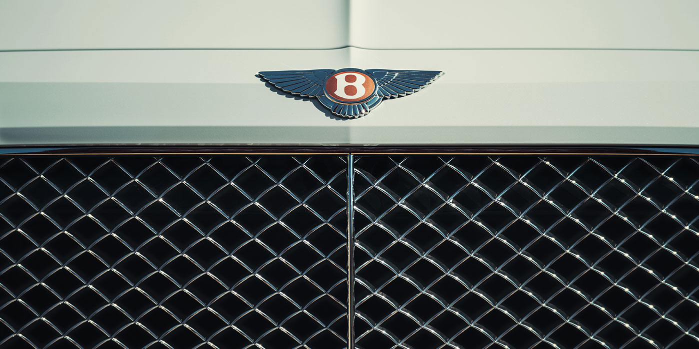 Bentley Bentayga Hybrid -  Bentley's first luxury hybrid image 11