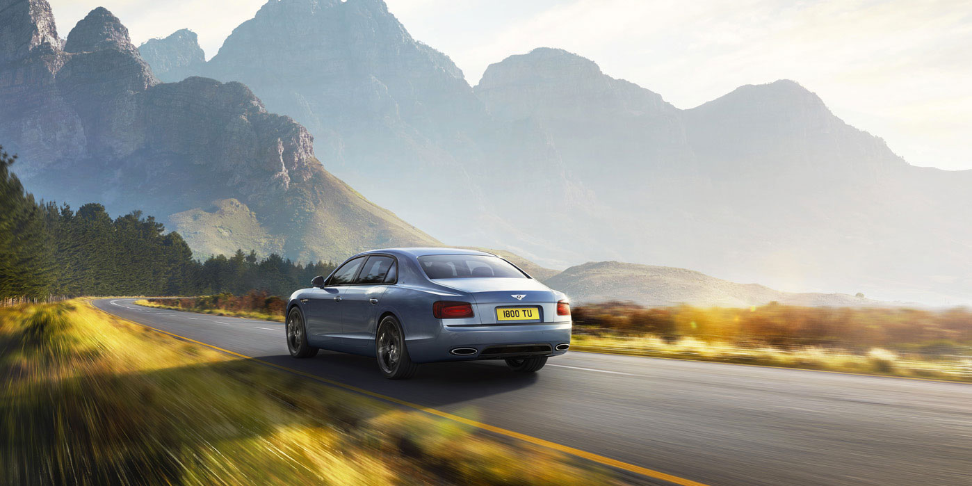 Bentley Flying Spur W12 S -  Sets new standards in the world of luxury cars image 3