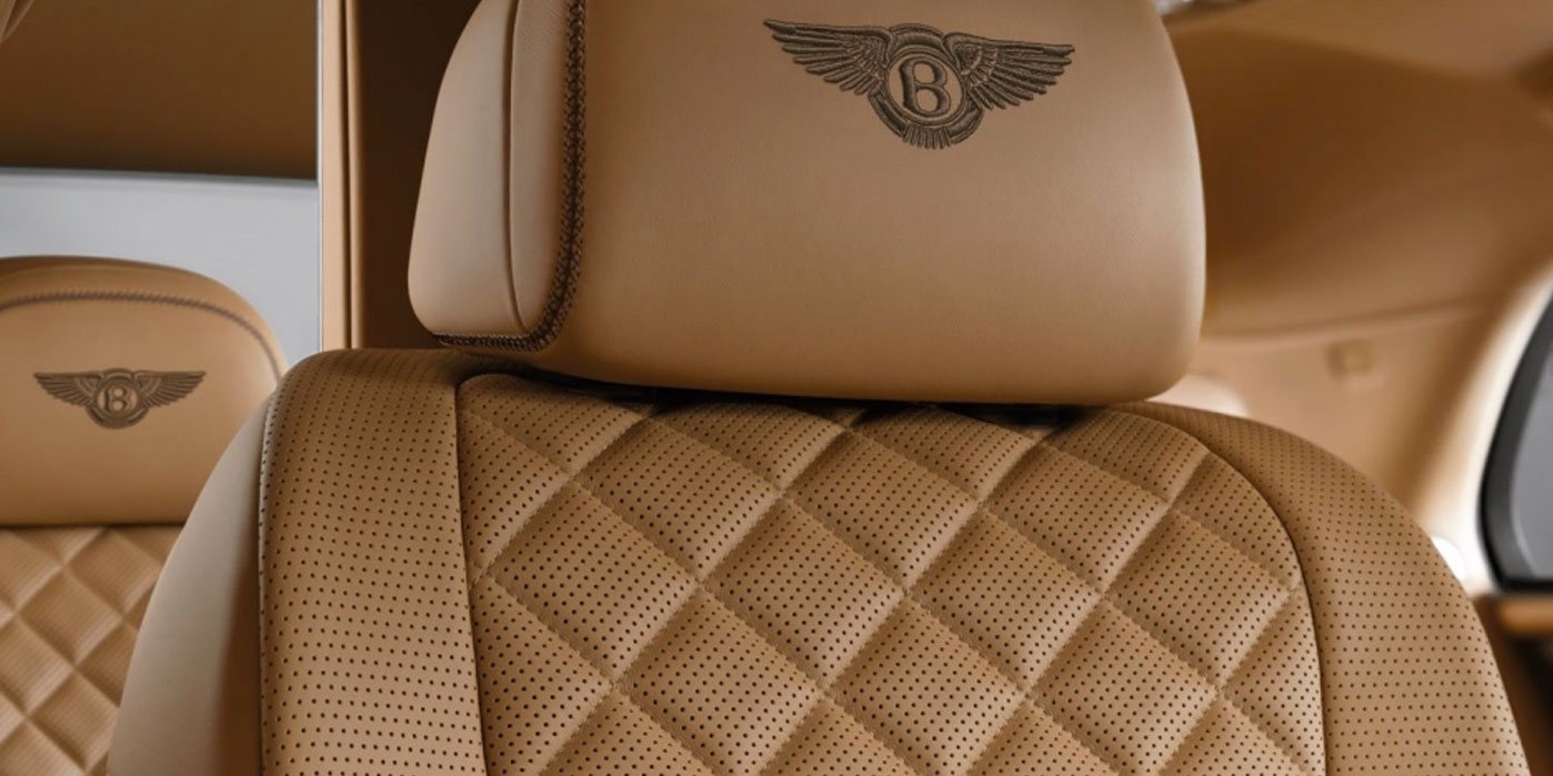 Bentley Flying Spur V8 S - Luxury and performance at its heart image 9