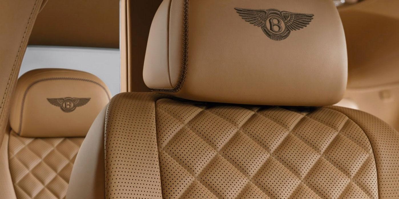 Bentley Flying Spur V8 - Innovatively designed, precision-engineered image 5