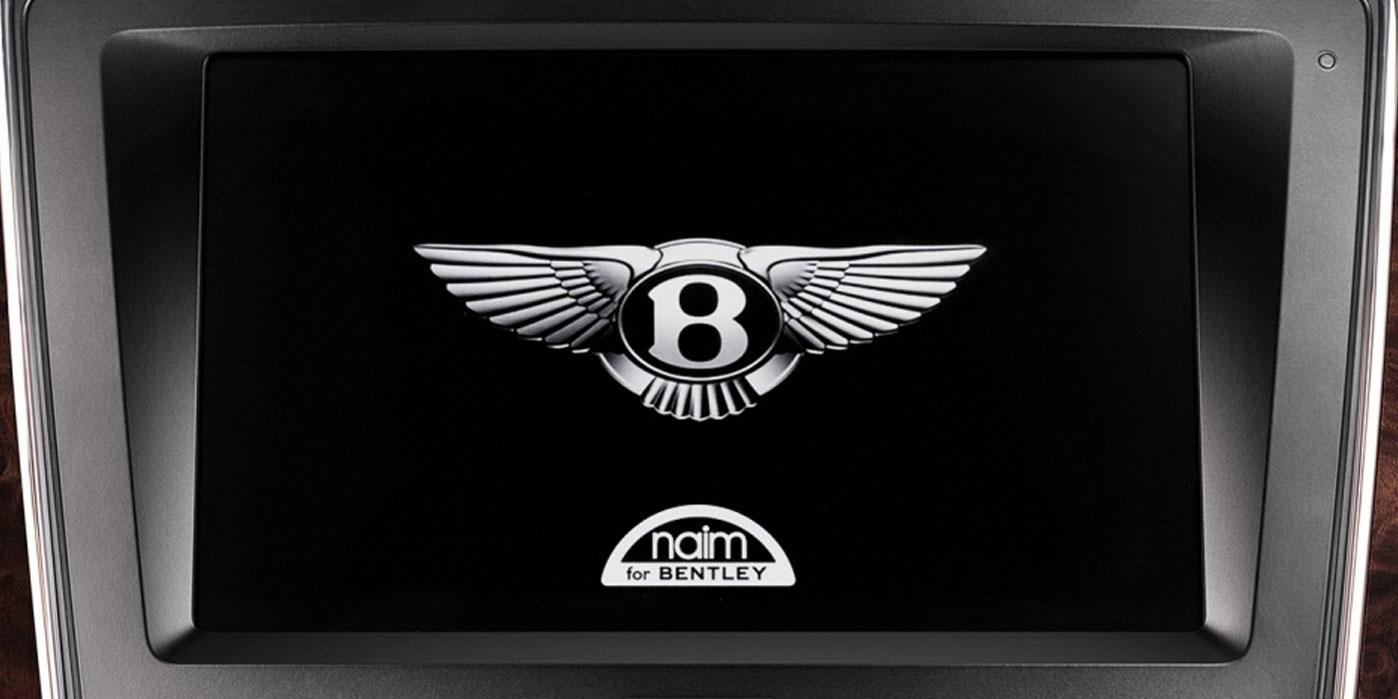 Bentley Flying Spur V8 - Innovatively designed, precision-engineered image 6