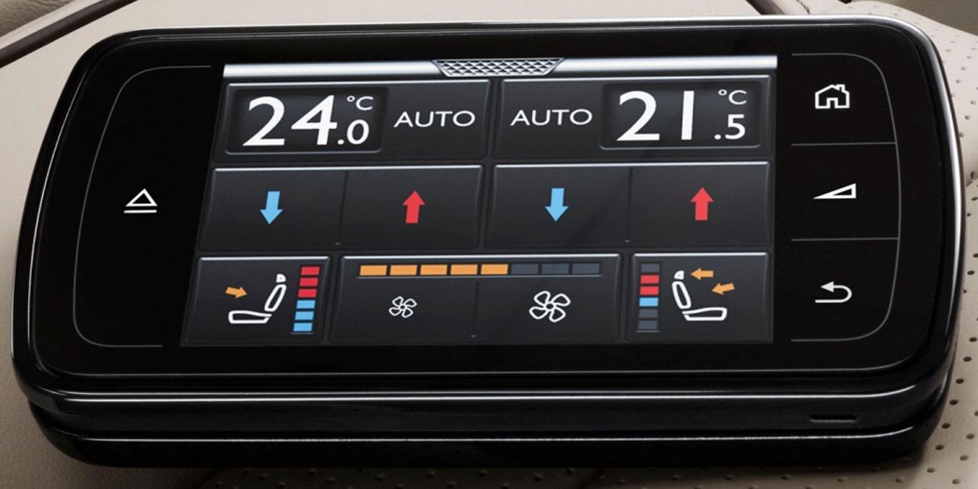 Bentley Flying Spur V8 - Innovatively designed, precision-engineered image 7