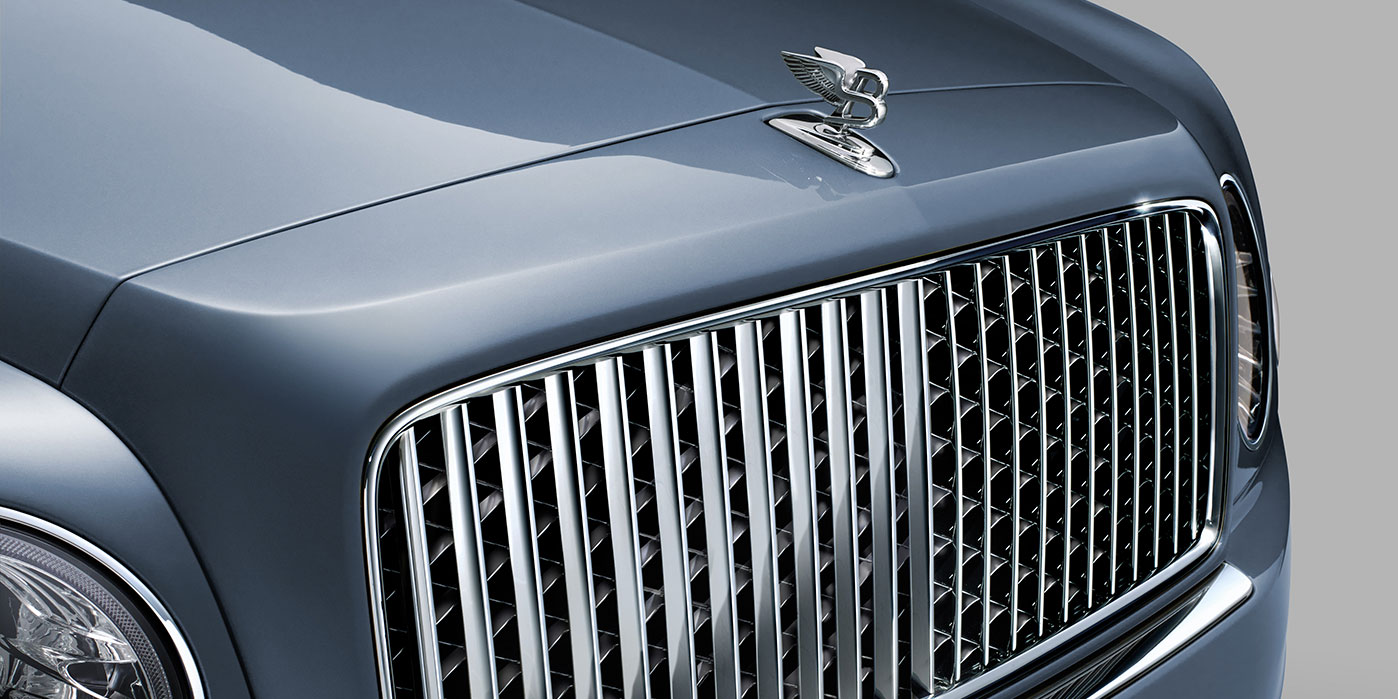 Bentley Mulsanne - Understated elegance and phenomenal power image 14