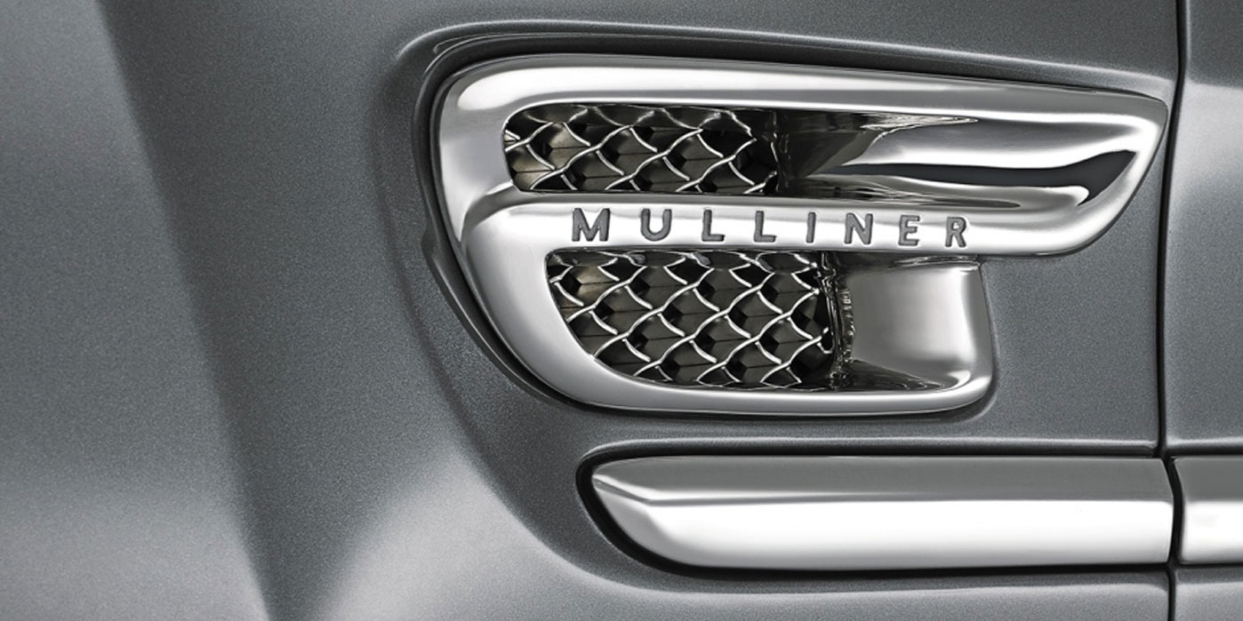 Bentley Mulsanne - Understated elegance and phenomenal power image 15