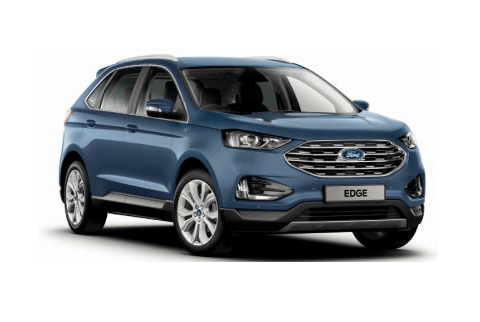 New Ford Edge Cars