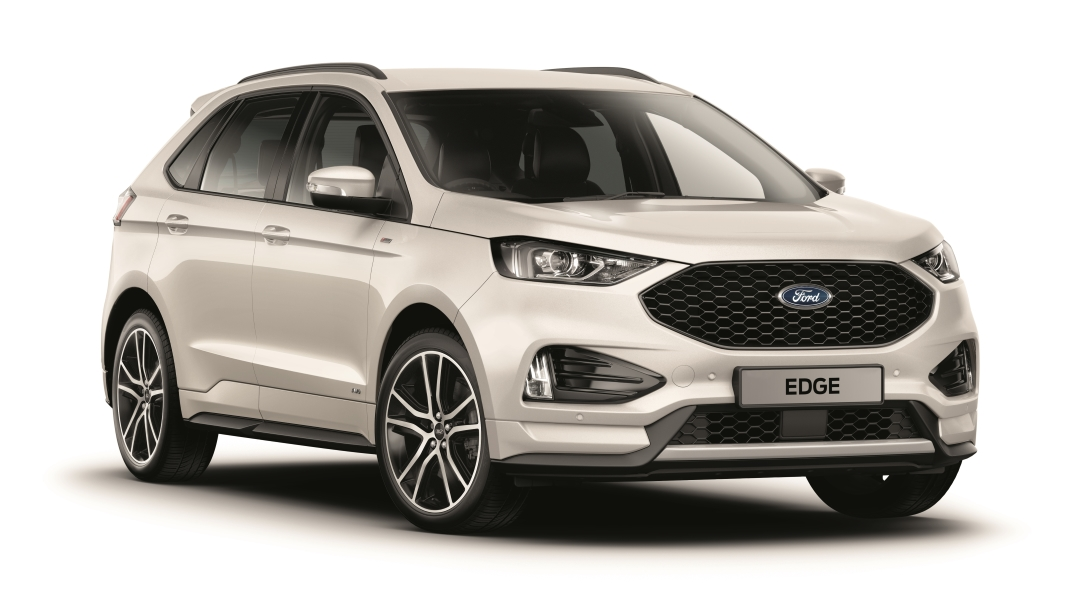 Ford New Edge ST-Line 2.0 EcoBlue 238PS Automatic AWD
