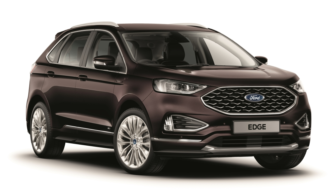 Ford New Edge Vignale 2.0 EcoBlue 238PS Automatic AWD