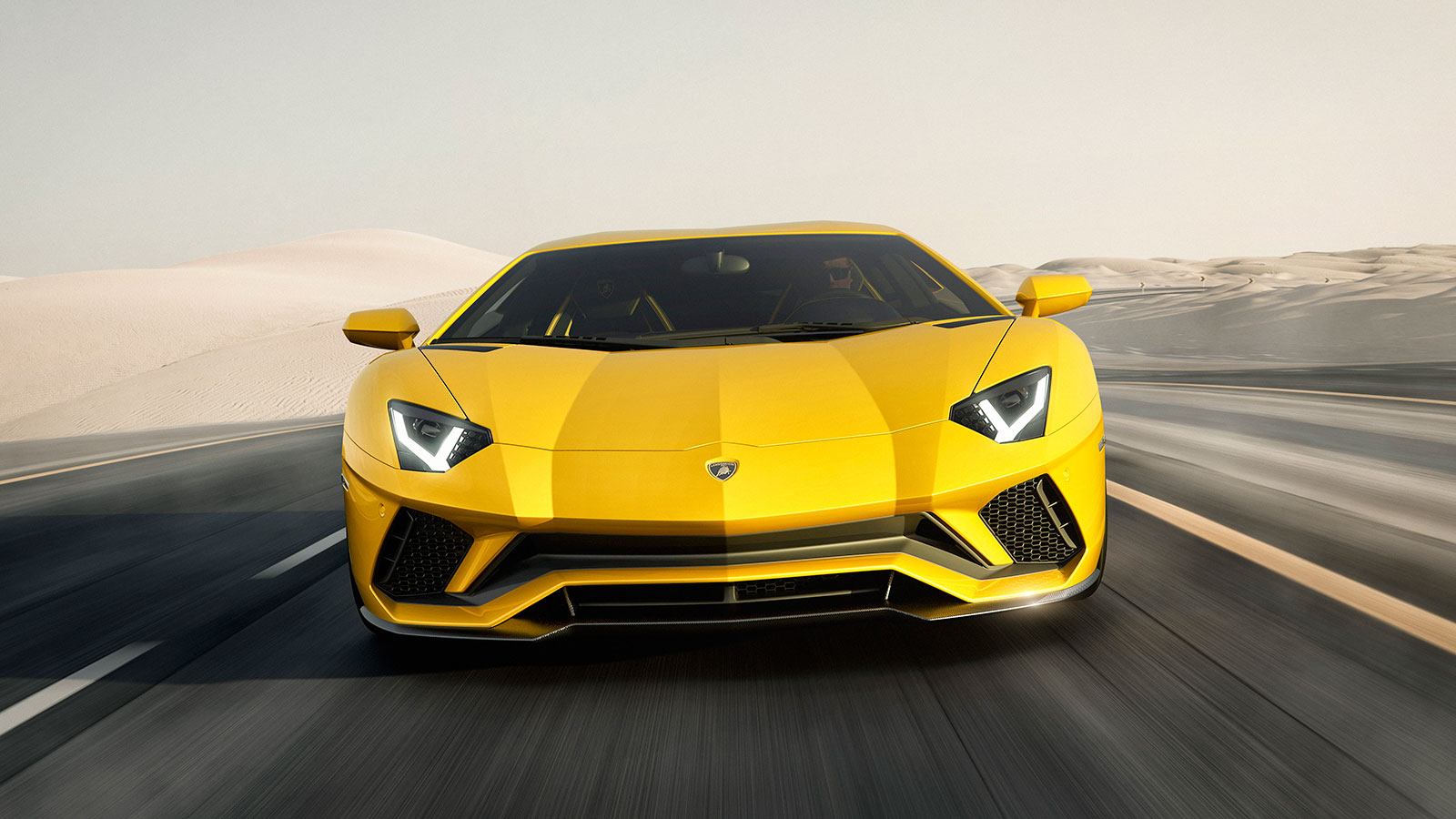 Lamborghini Aventador S Coupe - The Icon Reborn image 40