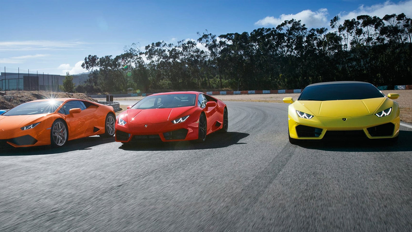 Lamborghini Huracan RWD Spyder - Breathtaking Technology image 5