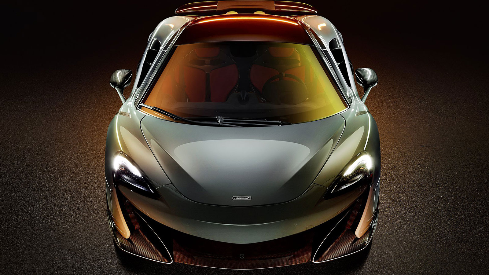 McLaren 600LT - The Edge Is Calling image 2