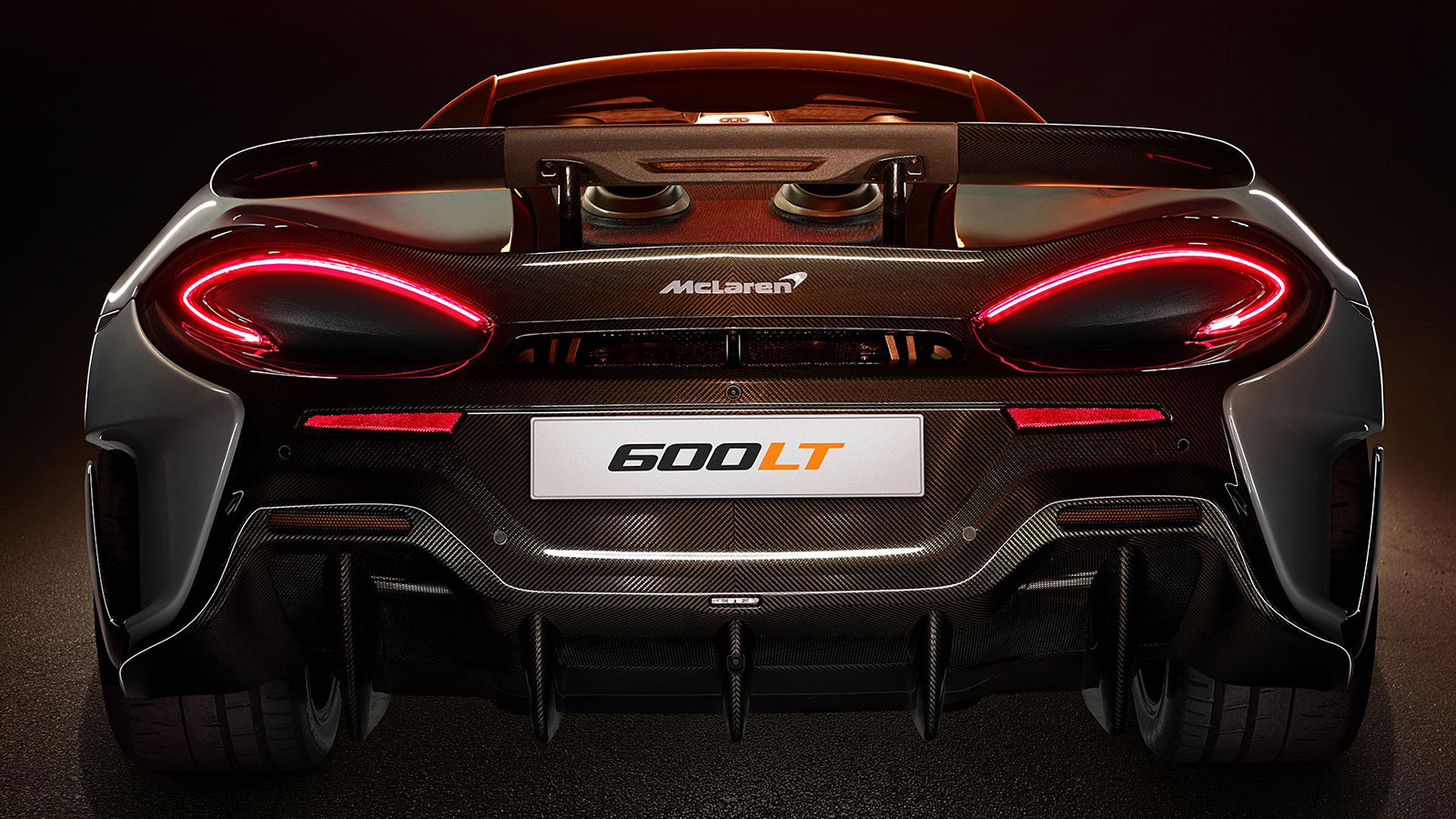McLaren 600LT - The Edge Is Calling image 3